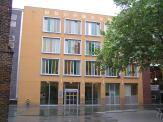 Centrale bibliotheek De Mariënburg