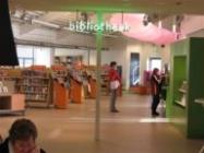 Bibliotheek Beek-Ubbergen