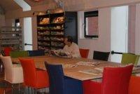 Bibliotheek Beuningen