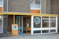 Bibliotheek Neerbosch