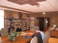 Bibliotheek Ooij