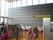 Bibliotheek Oosterhout