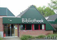Bibliotheek Zetten