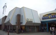 Bibliotheek Zwanenveld