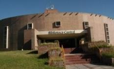 Biblioteca Central de la Universidad Nacional de Cuyo