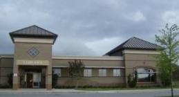 Diamond Lakes Branch Library