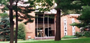 Felician College Library