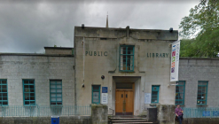 Torbay Library Services
