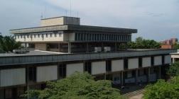 Biblioteca de la Universidad del Valle de Mexico