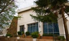Adamson Nyoni Library