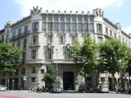 Biblioteca de l'Institut Europeu de la Mediterrània