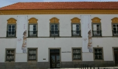 Biblioteca Pública de Évora (BPE)