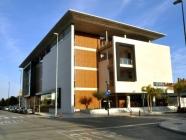 Biblioteca Municipal Sant Joan d'Alacant