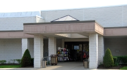 Mount Laurel Library