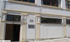 Biblioteca Pública Municipal de Vera