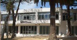 Biblioteca Pública Municipal de Medina - Sidonia