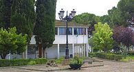 Biblioteca Pública Municipal de Castellar de la Frontera - Rafael Alberti