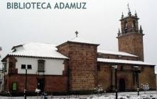 Biblioteca Pública Municipal de Adamuz