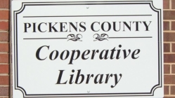 Pickens County Cooperative Library