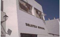 Biblioteca Pública Municipal de Pozoblanco