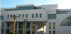 Biblioteca Pública Municipal de Priego de Córdoba