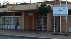 Biblioteca Fuensanta