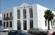 Biblioteca Pública Municipal de Salobreña