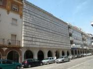 Biblioteca Pública del Estado en Huelva