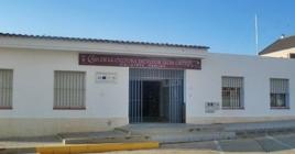 Biblioteca Pública Municipal de Aljaraque - Escultor León Ortega