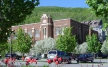 Park City Library