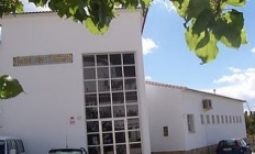 Biblioteca Pública Municipal de Alcaucín - Casa Cultura
