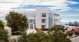 Getty Research Library
