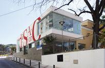 Biblioteca Pública Municipal Dámaso Alonso - Jardín de Málaga