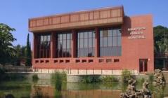 Biblioteca Pública Municipal de Arroyo de la Miel