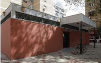 Biblioteca Pública Municipal Francisco de Quevedo -- Málaga