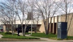 Davidson County Public Library