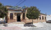 Biblioteca Pública Municipal José María Hinojosa - Colonia Santa Inés