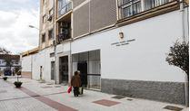 Biblioteca Pública Municipal María Zambrano - Huelin