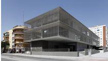 Biblioteca Pública Municipal Miguel de Cervante - Bailén-Las Chapas
