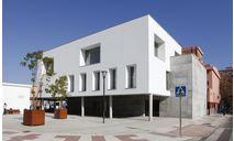 Biblioteca Pública Municipal Narciso Díaz de Escovar - El Torcal
