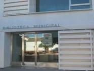 Biblioteca Pública Municipal de Cañada Rosal