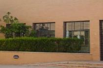 Biblioteca Pública Municipal Blas Infante