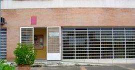 Biblioteca Pública Municipal de Polígono Sur - El Esqueleto