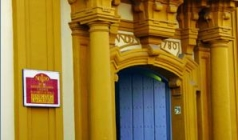 Biblioteca Pública Municipal Las Columnas