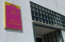 Biblioteca Pública Municipal Luis Cernuda