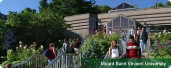 Mount Saint Vincent University Library
