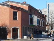 Kingston Frontenac Public Library
