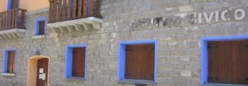 Biblioteca Pública Municipal de Biescas