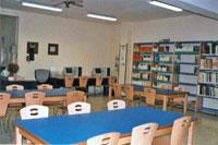 Biblioteca Pública Municipal de Jaca