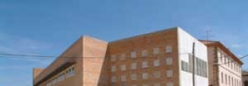 Biblioteca Pública Municipal de Mas de las Matas